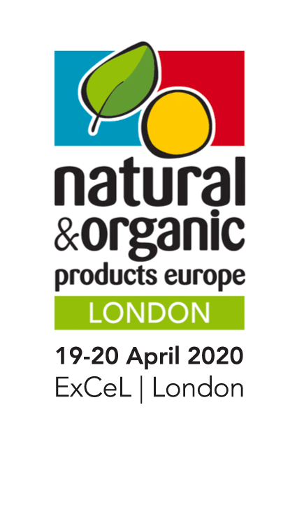Natural & Organic Products Europe - The leading natural business event